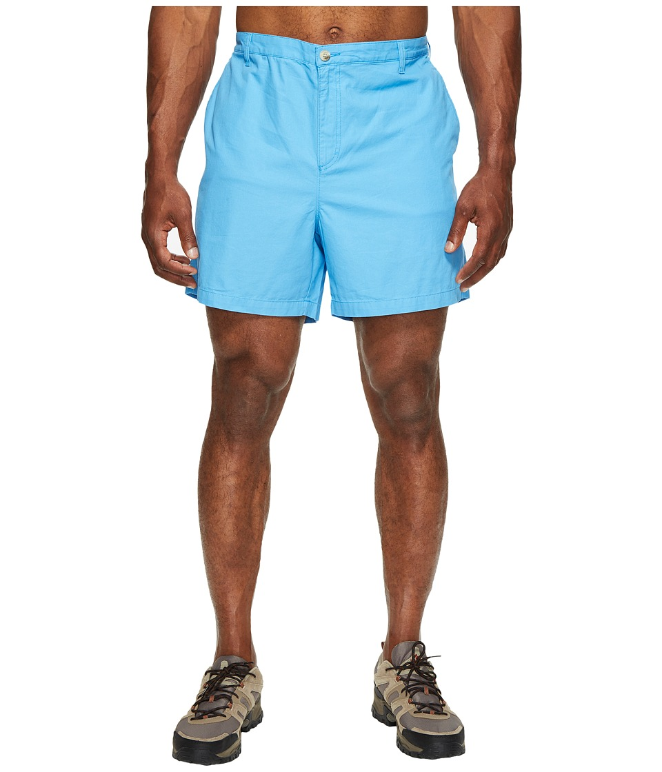 Columbia - Big Tall Bonehead II Shorts (Yacht) Men's Shorts