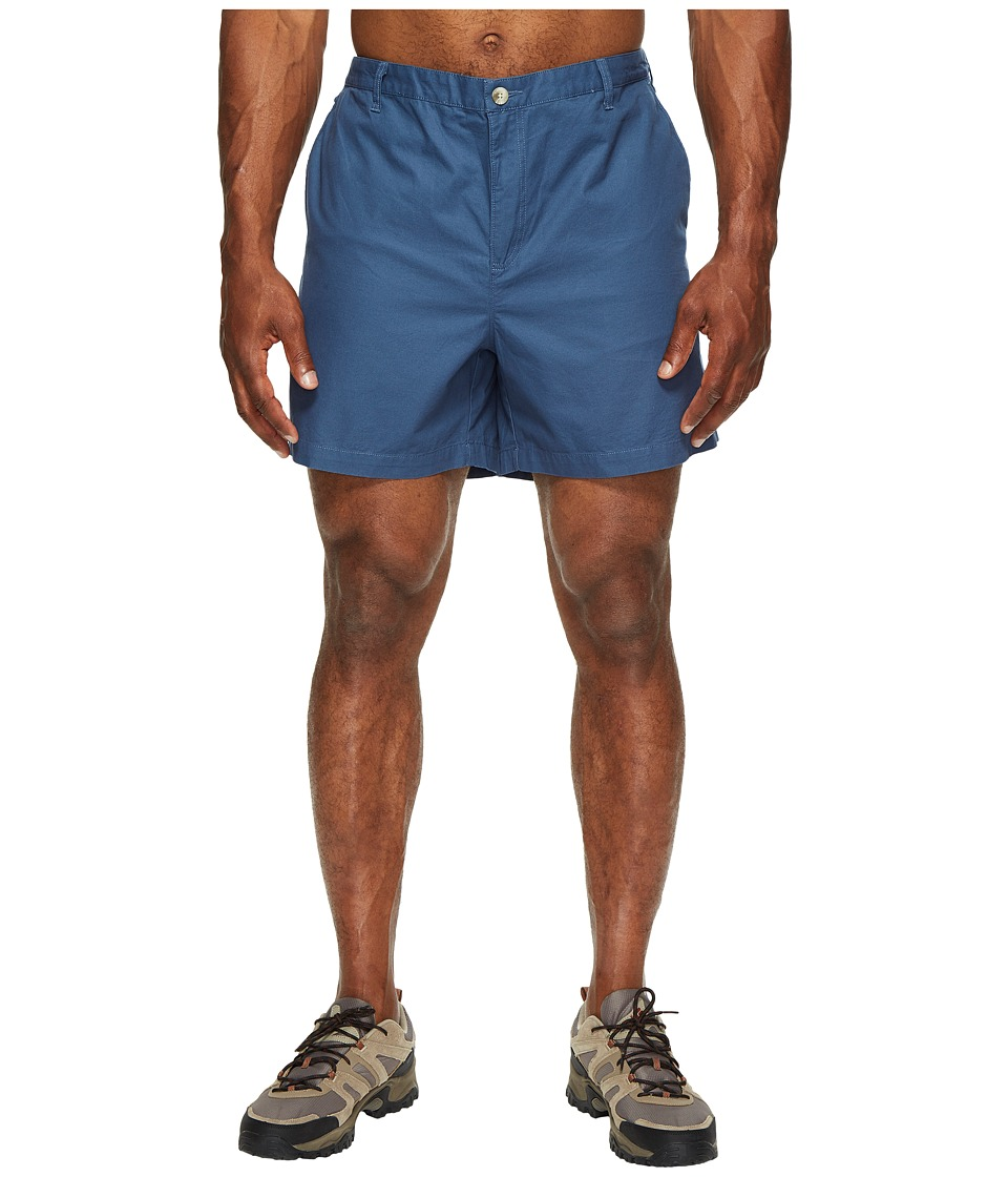 Columbia - Big Tall Bonehead II Shorts (Dark Mountain) Men's Shorts