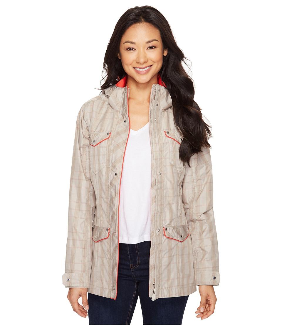 Ariat - Kells H20 Parka (Multi) Women's Coat
