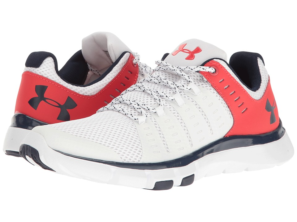 Under Armour - UA Micro G(r) Limitless TR 2 (Water/Heron/White) Women's Cross Training Shoes