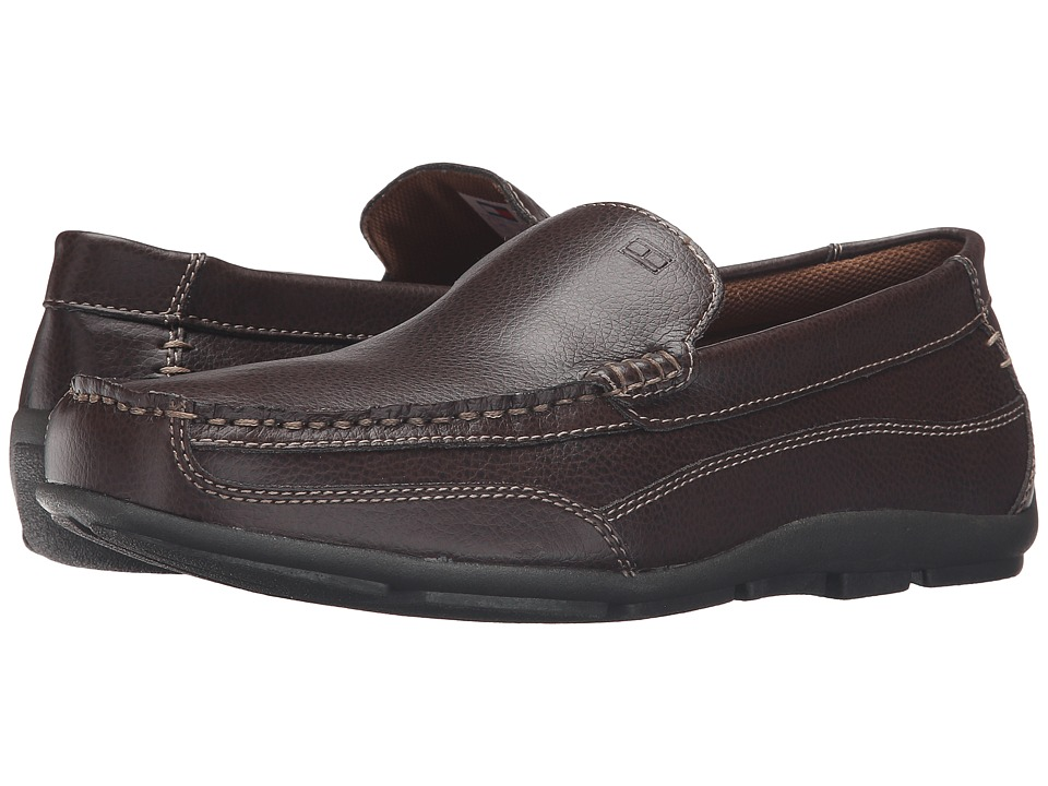 Tommy Hilfiger - Danny (Brown) Men's Shoes