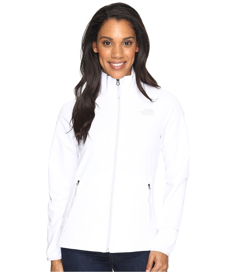 The North Face - Nimble Jacket (TNF White (Prior Season)) Women's Coat