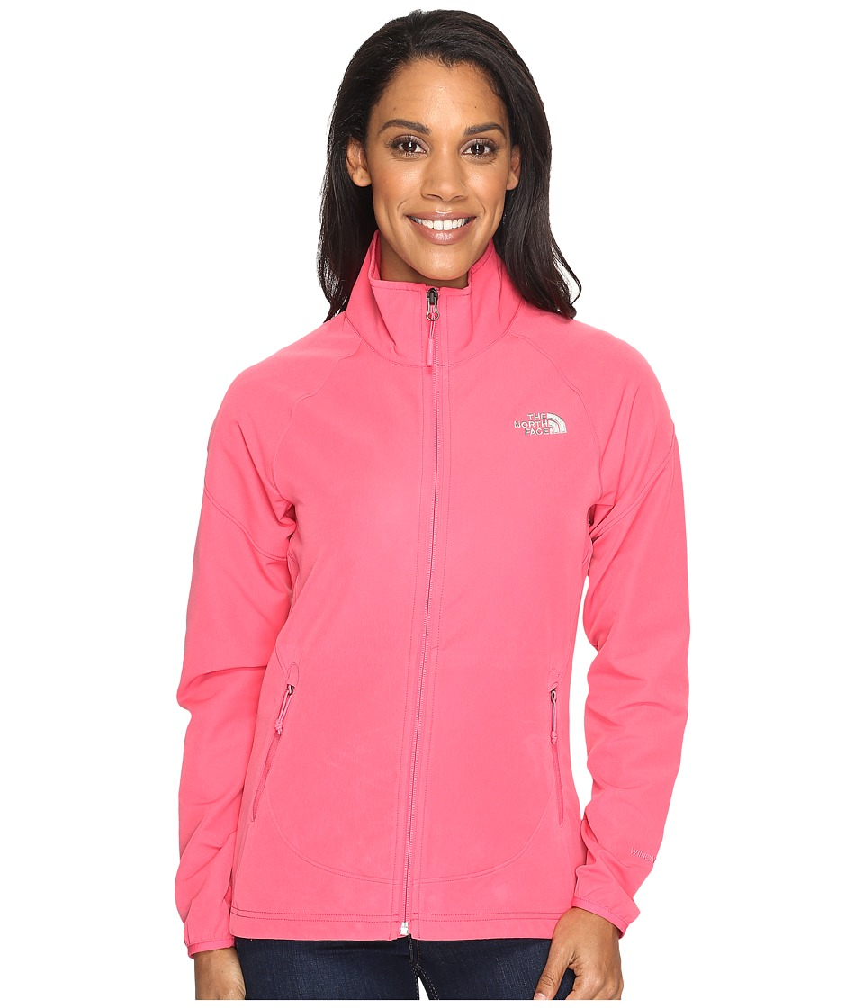 The North Face - Nimble Jacket (Honeysuckle Pink (Prior Season)) Women's Coat
