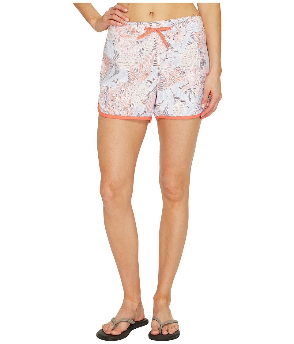 Columbia Cool Coasttm II Shorts (Melonade Tropical Dots) Women