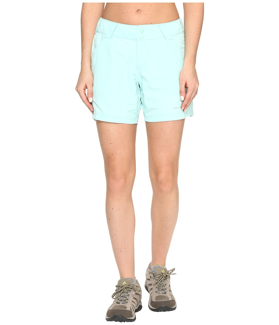 Columbia - Coral Pointtm II Short (Blueglass) Women's Shorts
