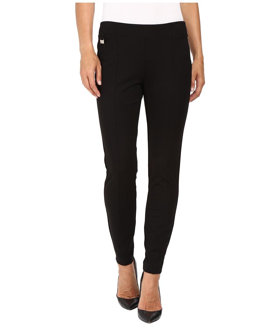Christin Michaels - Coriander Pants (Black) Women's Casual Pants