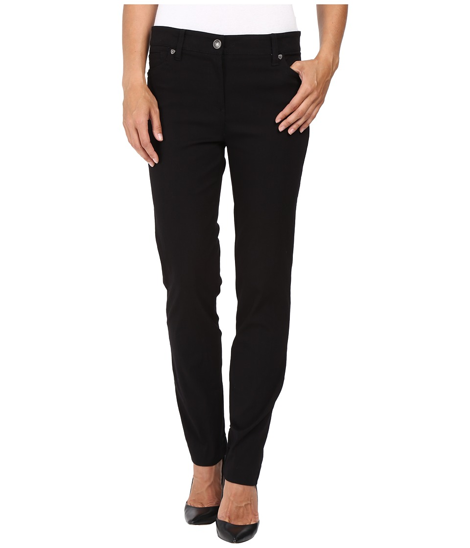 Christin Michaels - Ginseng Pants (Black) Women's Casual Pants