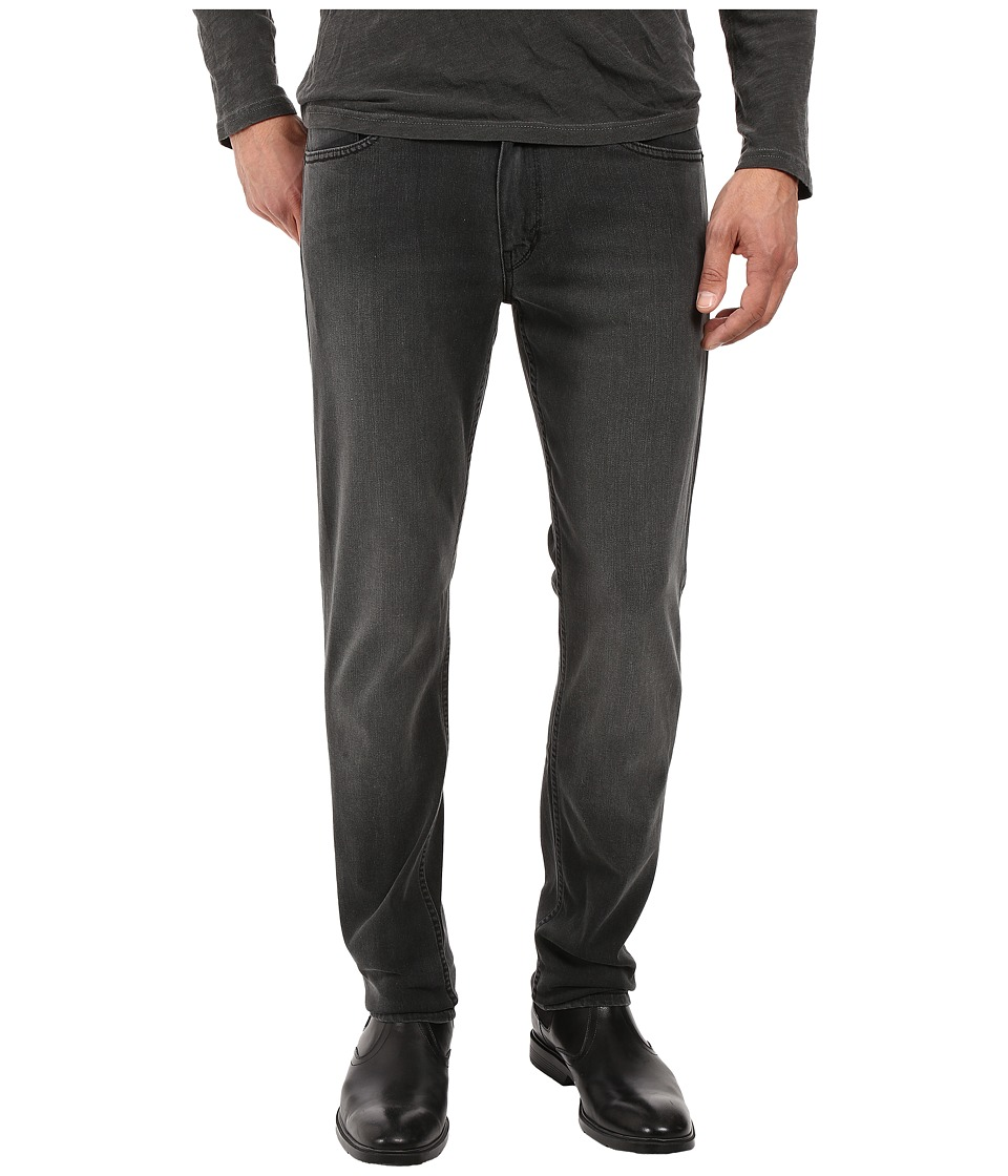 Paige - Lennox in Grey Iron (Grey Iron) Men's Jeans