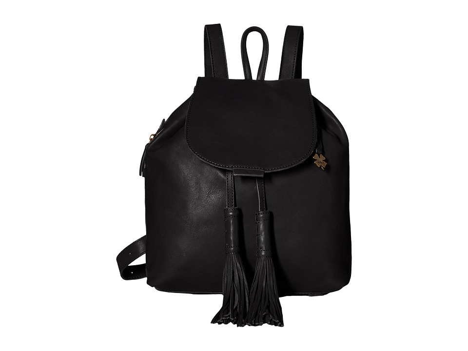 Lucky Brand - Jordan Backpack (Black) Backpack Bags