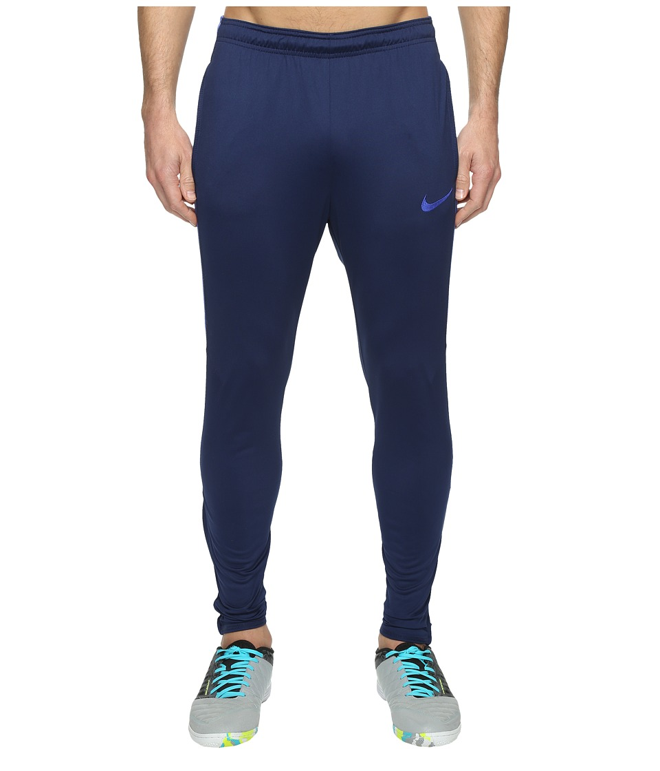 Nike - Dry Squad Soccer Pant (Binary Blue/Binary Blue/Paramount Blue) Men's Casual Pants