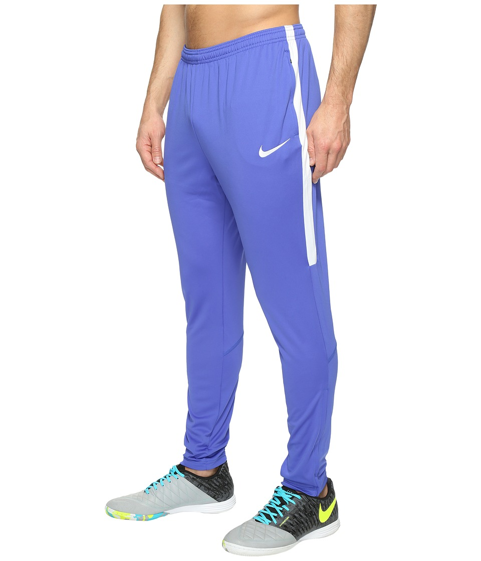 Nike - Dry Academy Soccer Pant (Paramount Blue/Paramount Blue/White) Men's Casual Pants
