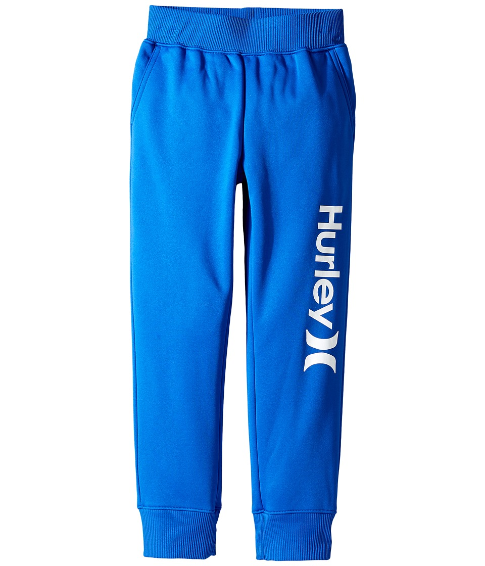 Hurley Kids - Drifit Pants (Little Kids) (Lyon Blue) Boy's Casual Pants