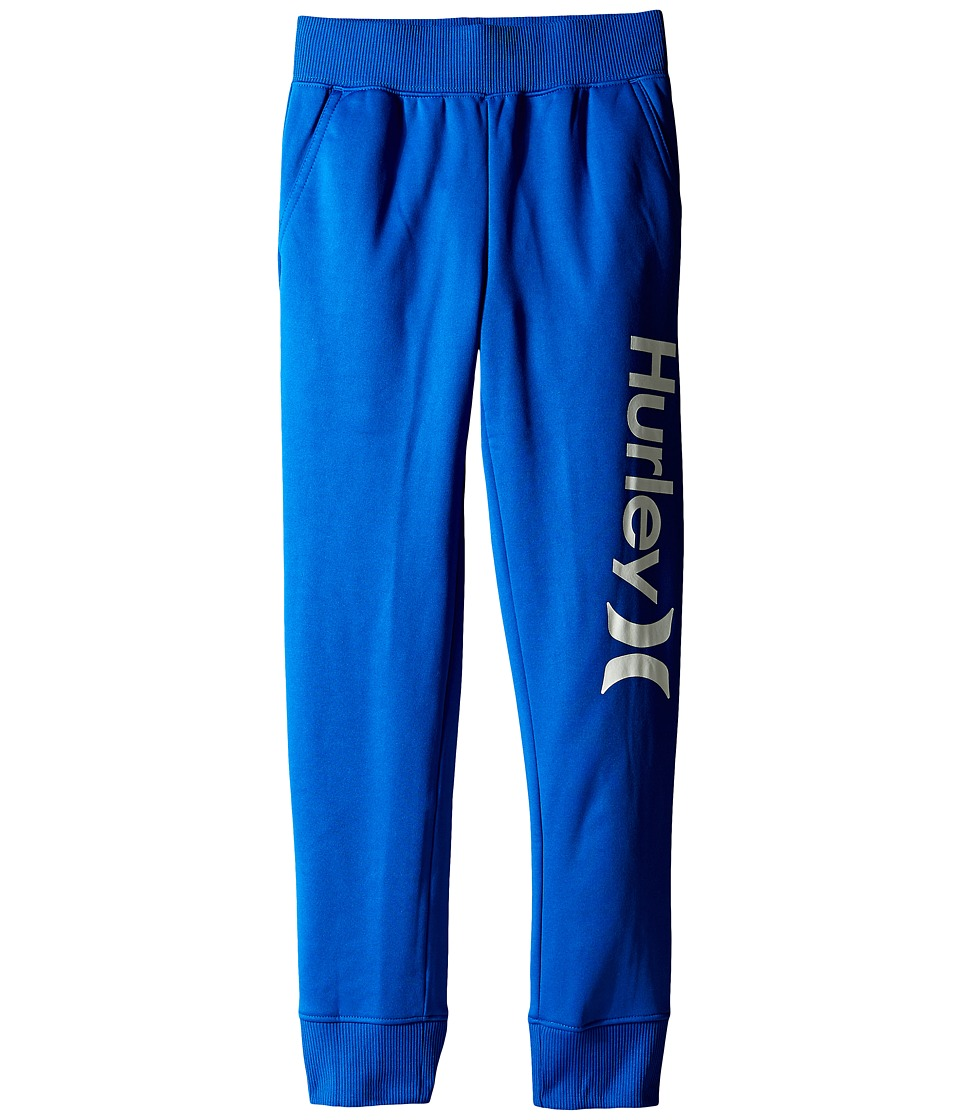 Hurley Kids - Drifit Pants (Big Kids) (Lyon Blue) Boy's Casual Pants