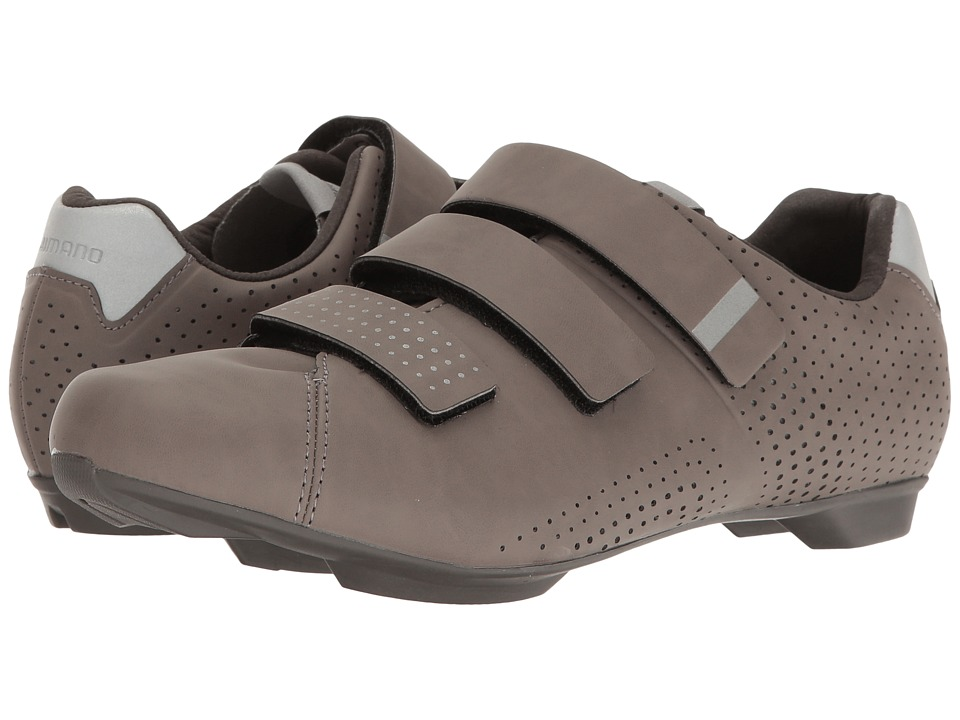 Shimano - SH-RT5W (Brown) Women's Shoes