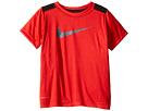 Nike Kids - Legacy GFX Short Sleeve Top (Toddler)