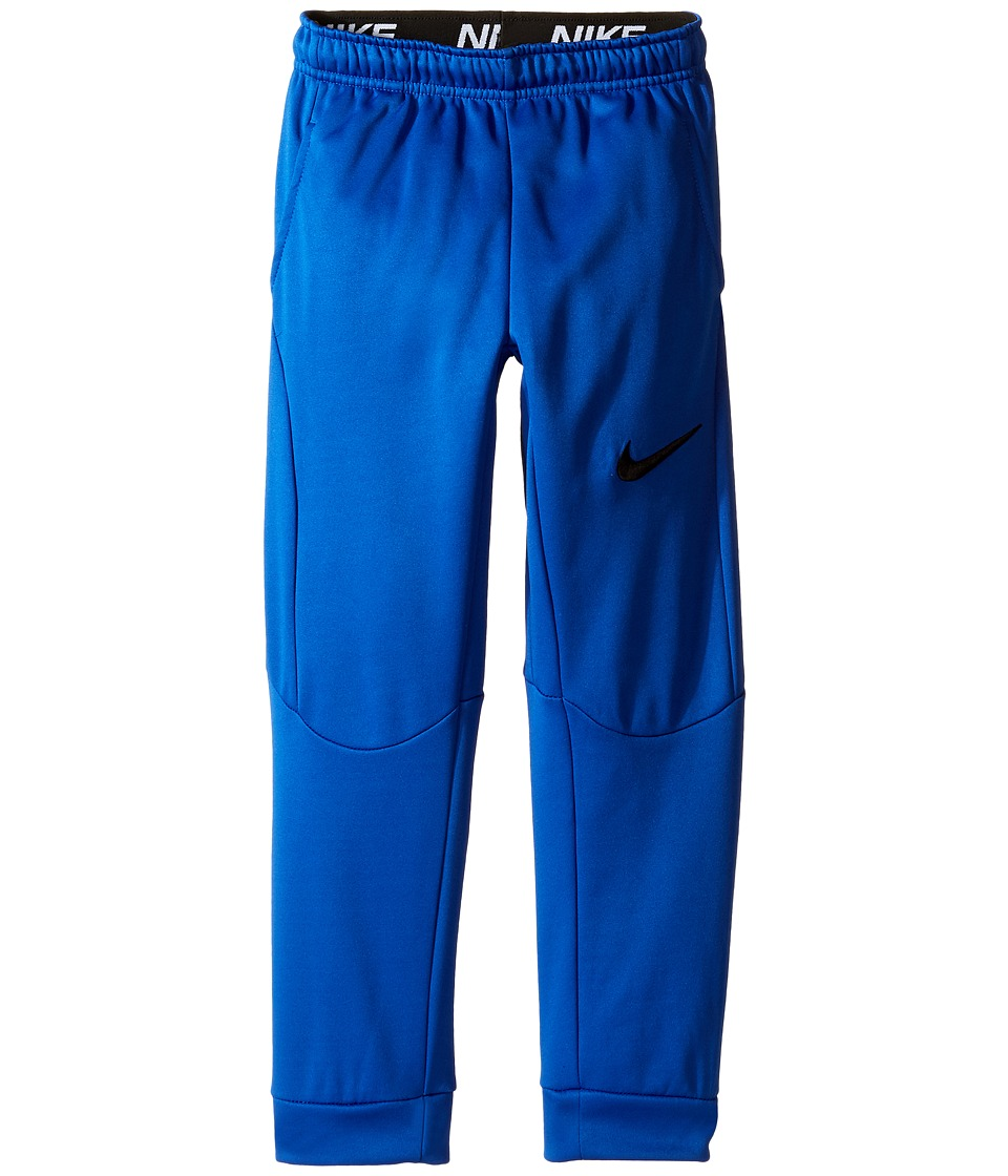 Nike Kids - Therma Tapered Pants (Little Kids) (Game Royal) Boy's Casual Pants
