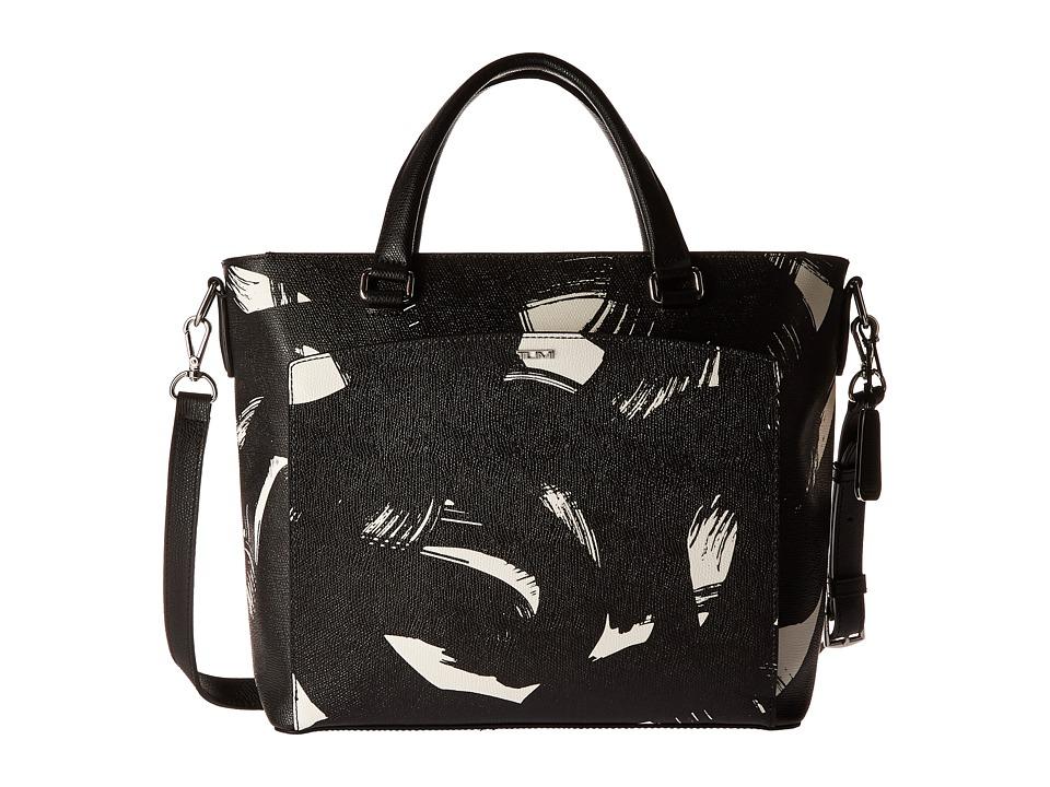 Tumi - Sinclair Small Camila Tote (Character Print) Tote Handbags