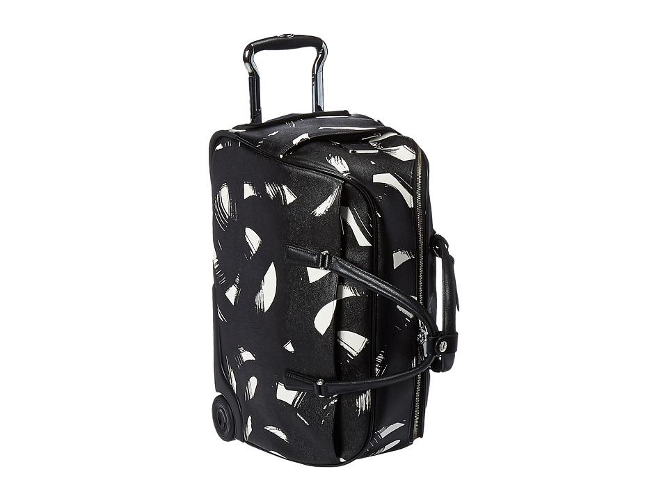 Tumi - Sinclair Hadley Wheeled Duffel (Character Print) Duffel Bags