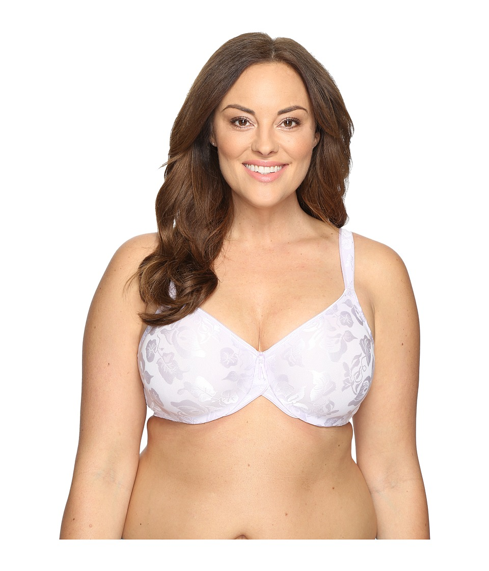Wacoal - Awareness Seamless Underwire Bra 85567 (Lavender Frost) Women's Bra
