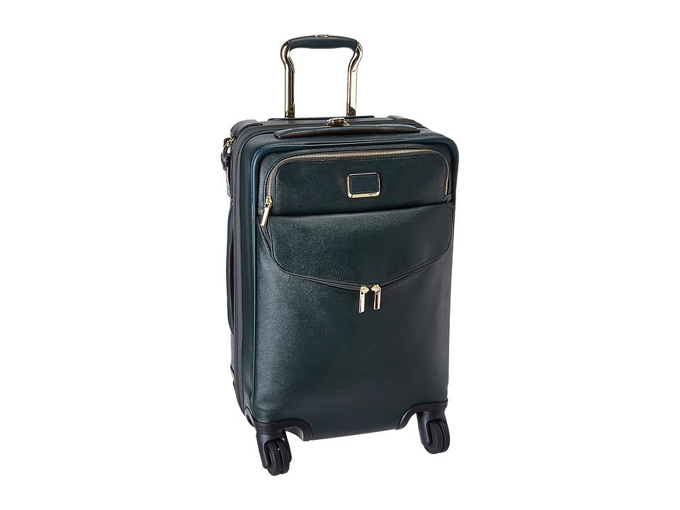 Tumi - Sinclair Blair International Carry-On (Pine) Carry on Luggage