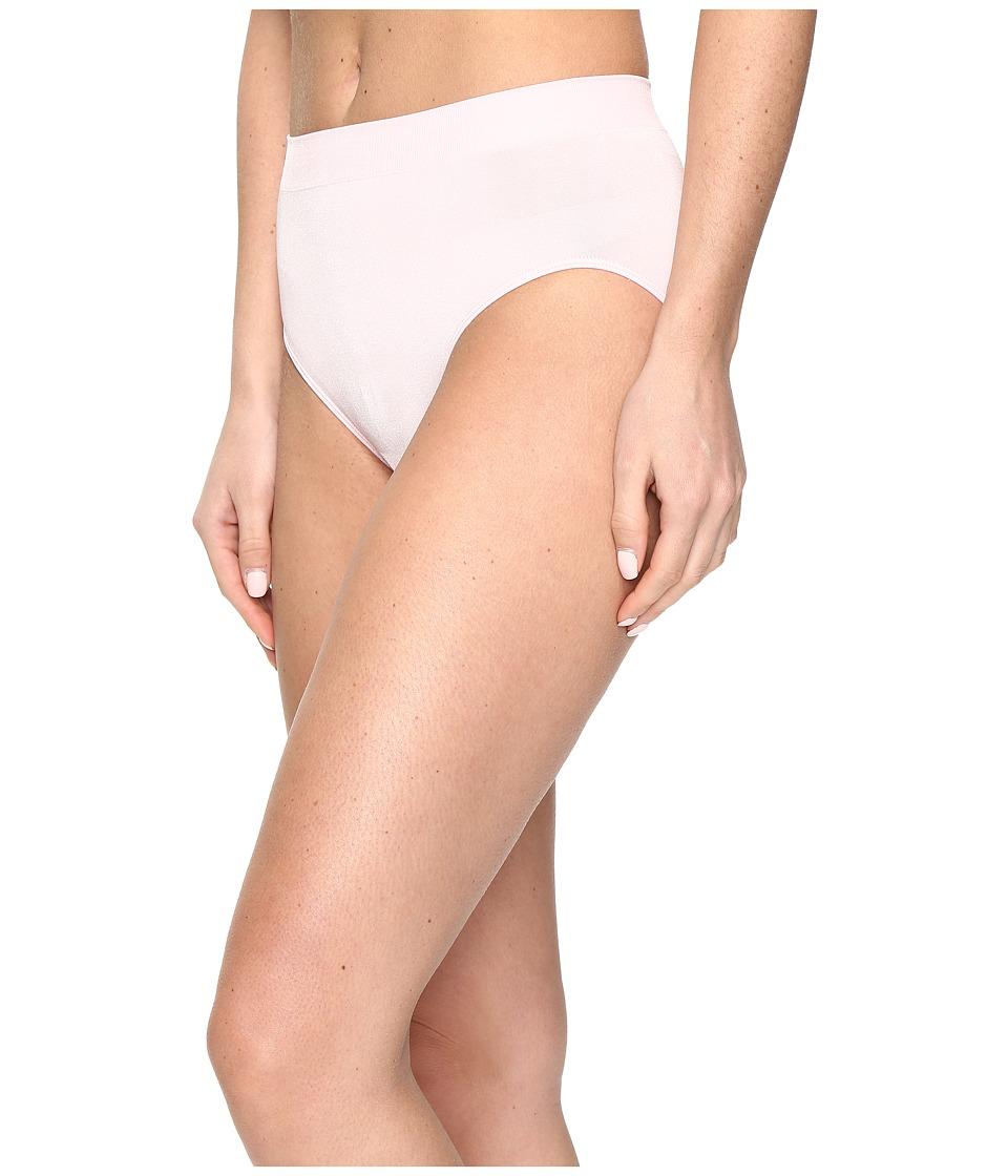 Wacoal - B-Smooth Hi Cut Brief 834175 (Almond Blossom) Women's Underwear