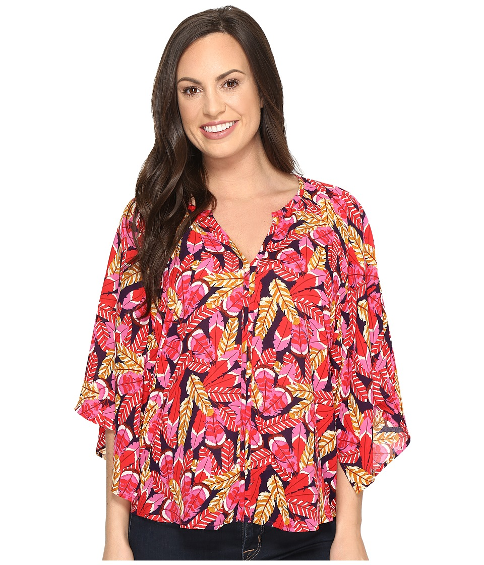 Ariat - Luna Tunic (Luna Print) Women's Blouse