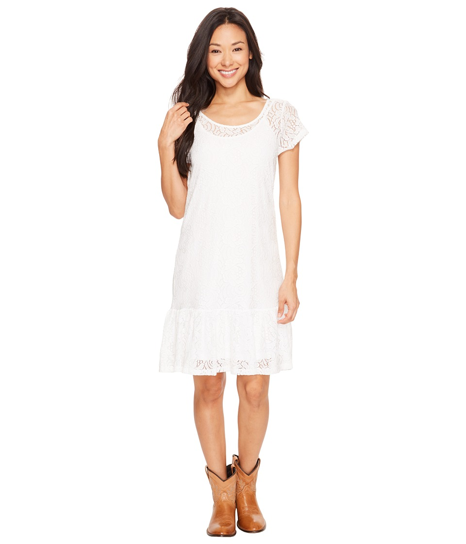 Ariat - Everyday Dress (Cloud Dancer) Women's Dress