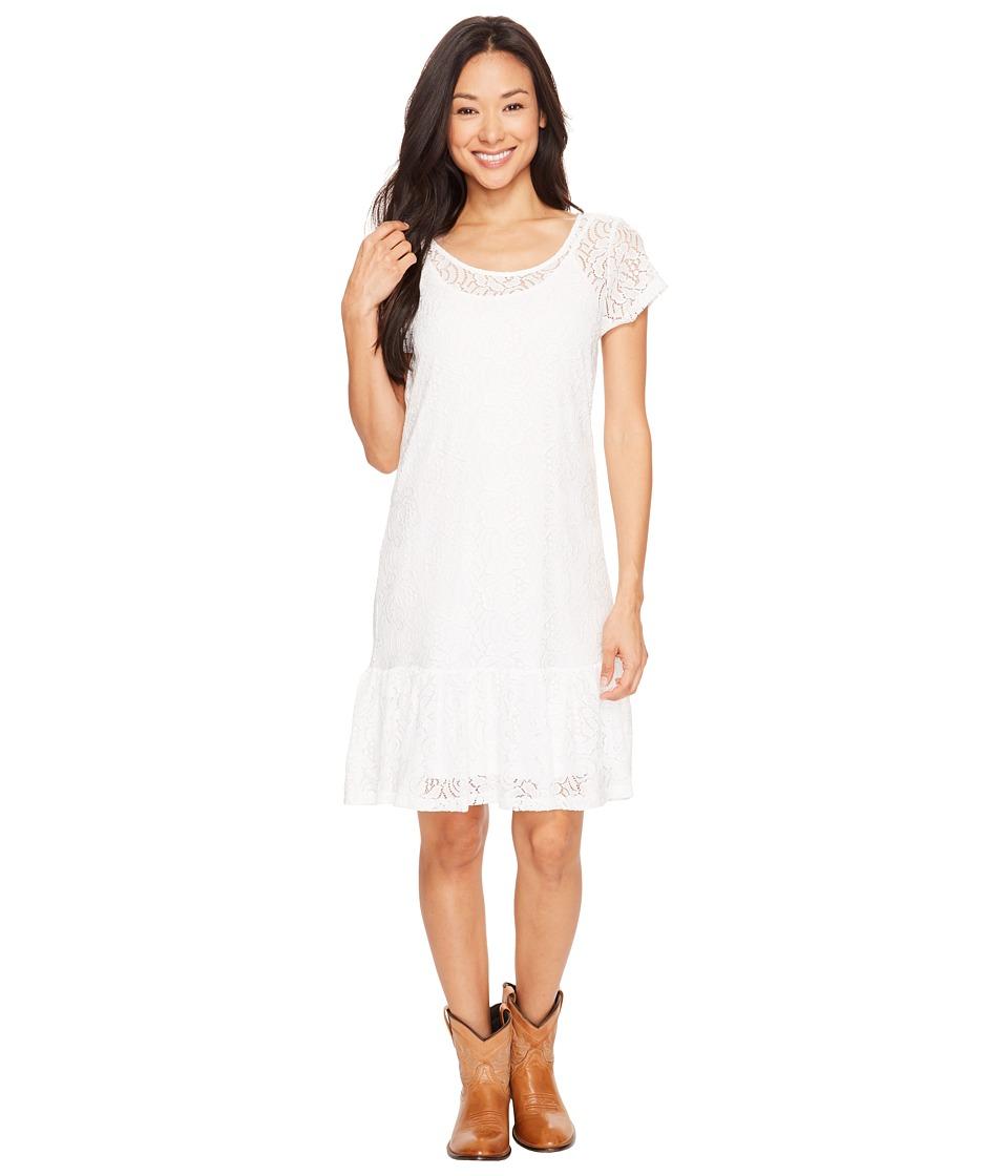 Ariat - Everyday Dress (Cloud Dancer) Women's Dress