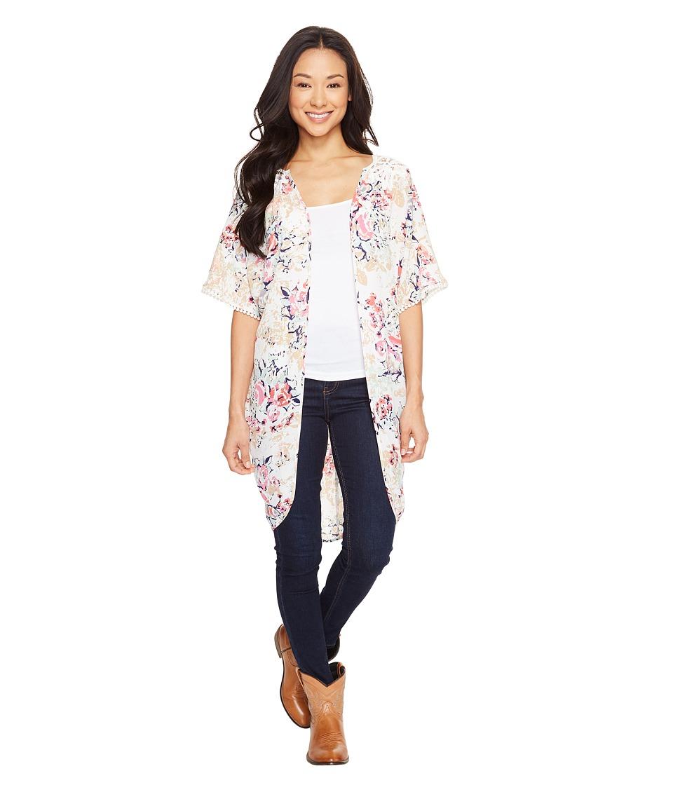 Ariat - Sutton Drifter (Desert Rose) Women's Clothing