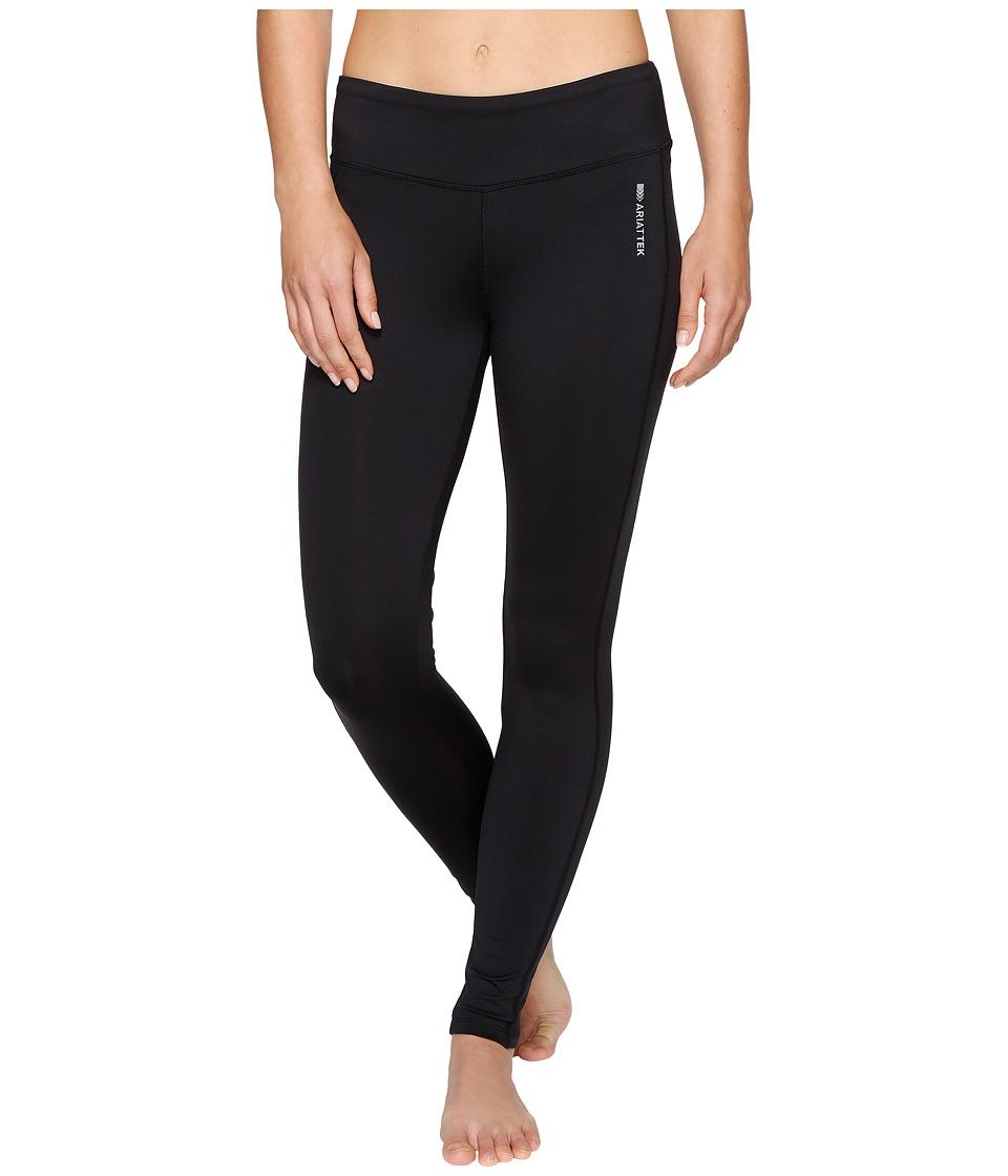 Ariat Circuit Leggings (Black) Women