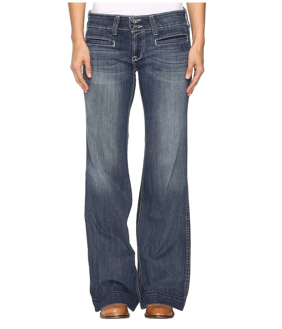 Ariat - Trouser Hazel (Bluebell) Women's Jeans