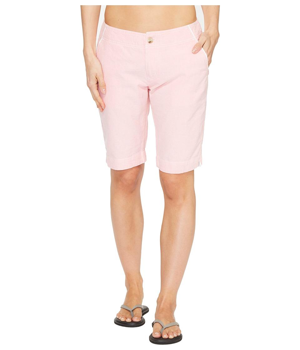Columbia - Solar Fadetm Walk Shorts (Melonade) Women's Shorts