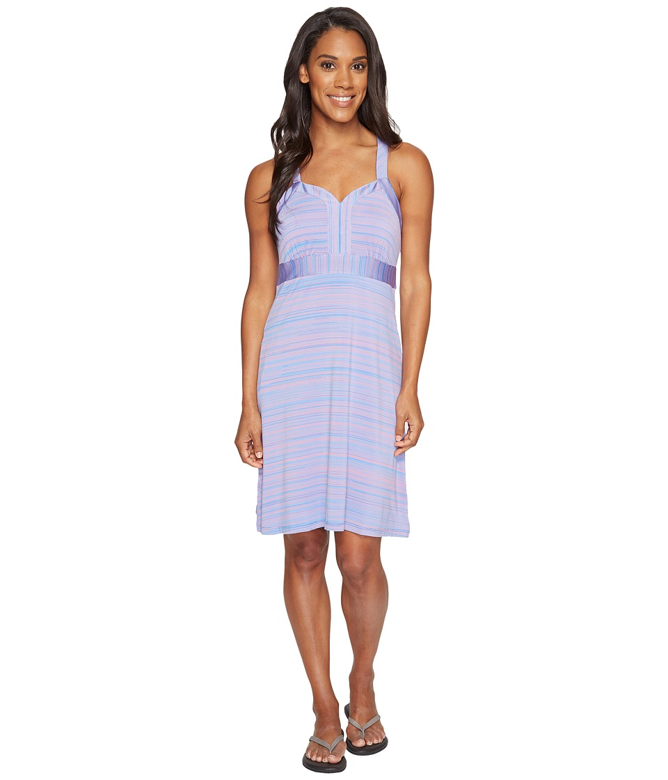 Columbia - For Reel Dress (Harbor Blue) Women's Dress