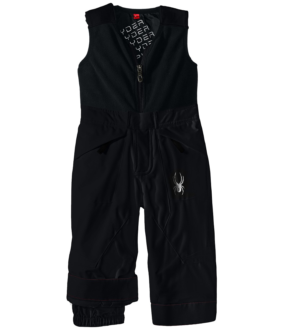 Spyder Kids - Mini Expedition Pants (Toddler/Little Kids/Big Kids) (Black) Boy's Outerwear