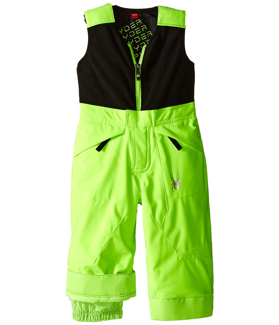 Spyder Kids - Mini Expedition Pants (Toddler/Little Kids/Big Kids) (Bryte Green) Boy's Outerwear