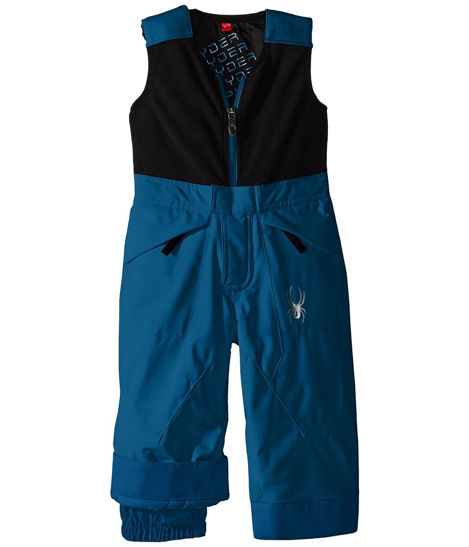Spyder Kids - Mini Expedition Pants (Toddler/Little Kids/Big Kids) (Concept Blue) Boy's Outerwear