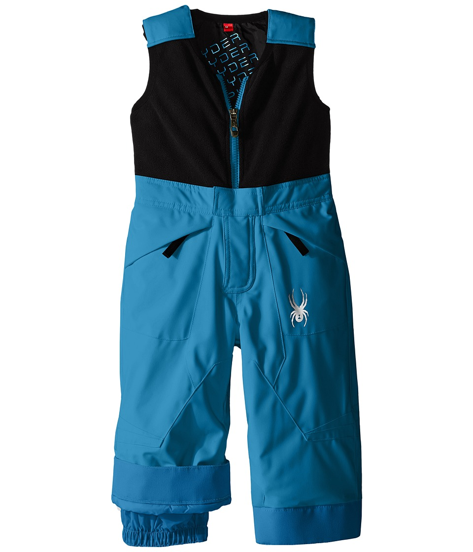 Spyder Kids - Mini Expedition Pants (Toddler/Little Kids/Big Kids) (Electric Blue) Boy's Outerwear