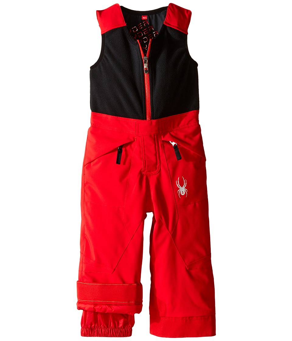 Spyder Kids - Mini Expedition Pants (Toddler/Little Kids/Big Kids) (Red) Boy's Outerwear