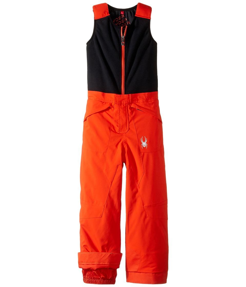 Spyder Kids - Mini Expedition Pants (Toddler/Little Kids/Big Kids) (Rage) Boy's Outerwear