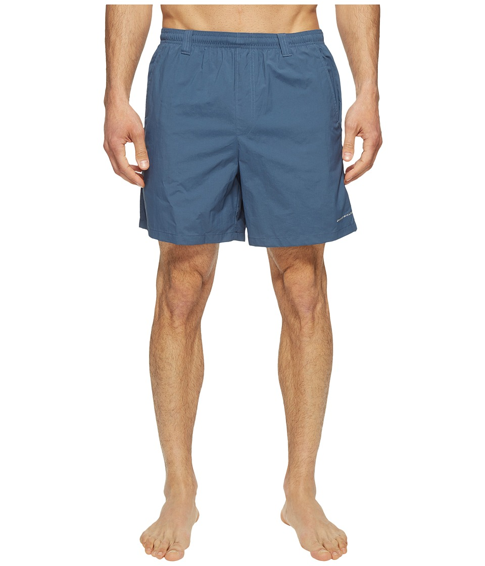Columbia - Backcast IIItm Water Trunk (Dark Mountain) Men's Shorts