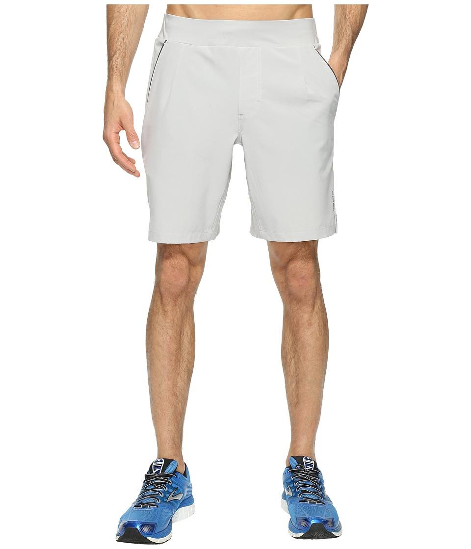 Brooks Fremont Shorts (Sterling) Men