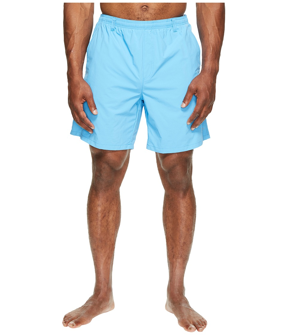 Columbia Big Tall Backcast IIItm Water Short (Yacht) Men