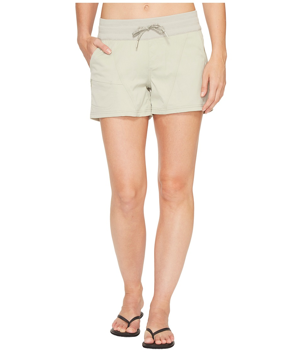 The North Face - Aphrodite 2.0 Shorts (Granite Bluff Tan (Prior Season)) Women's Shorts