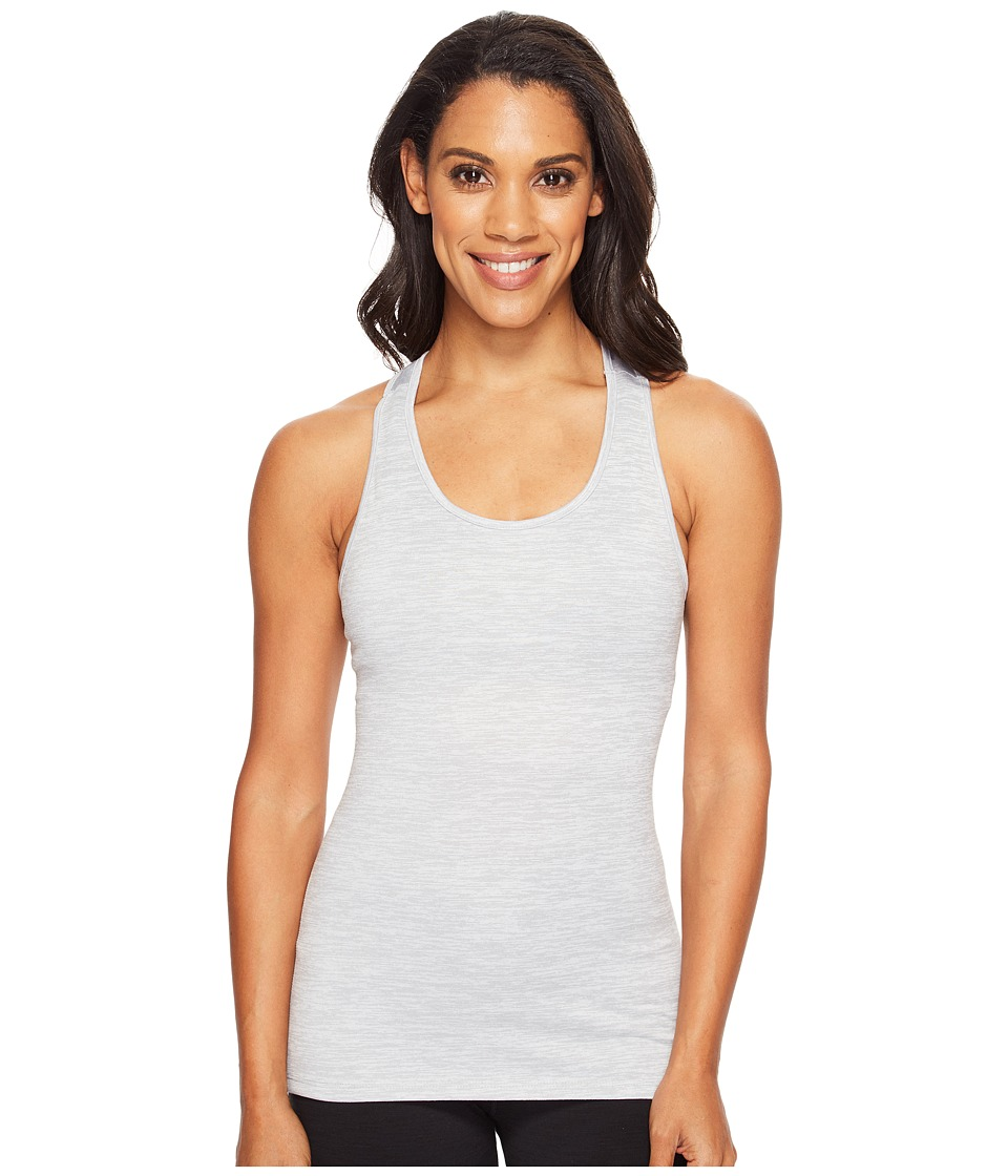 The North Face Adventuress Tank Top (TNF Light Grey Heather (Prior Season)) Women