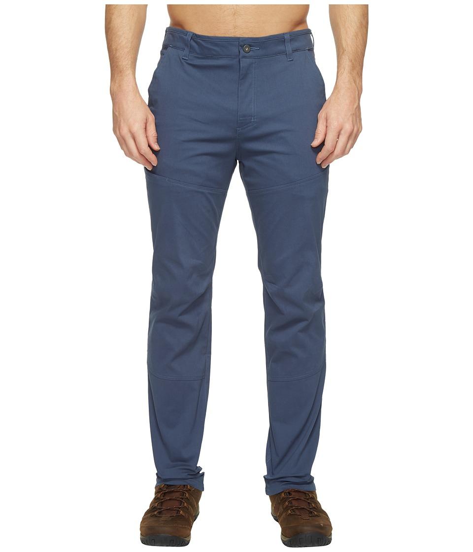 Mountain Hardwear - Hardwear APtm Pants (Zinc) Men's Outerwear