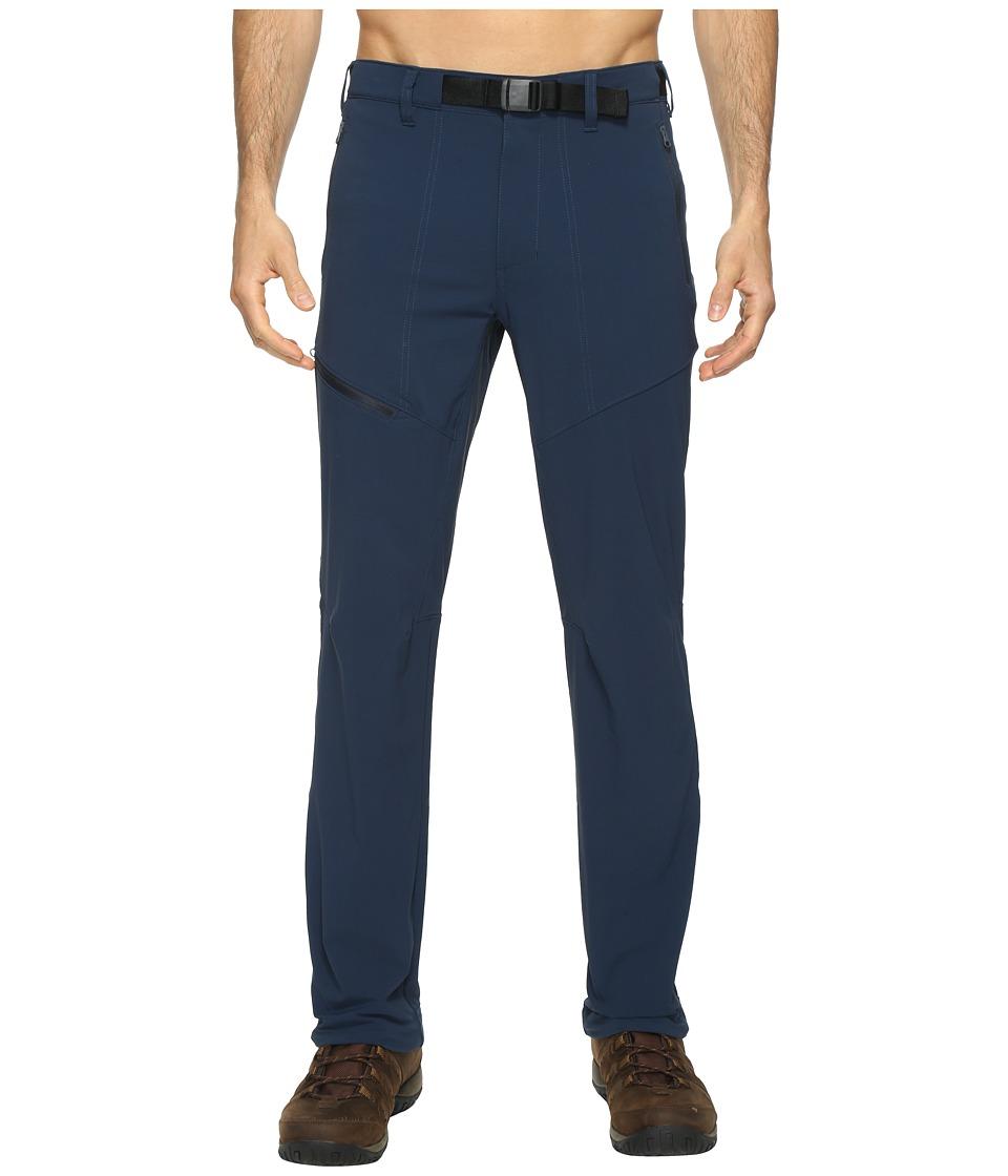 Mountain Hardwear - Chockstone Hike Pants (Hardwear Navy) Men's Casual Pants