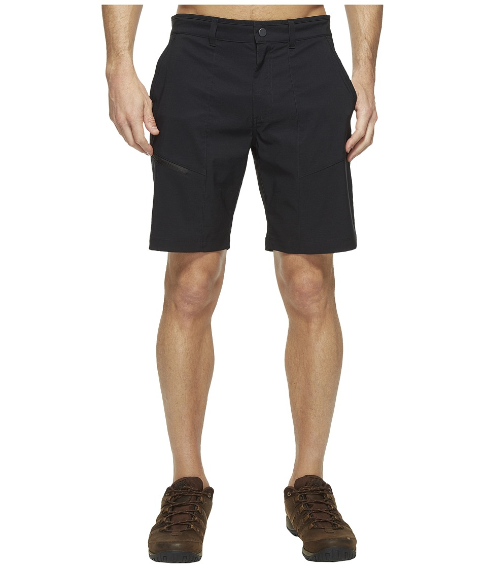 Mountain Hardwear - Shillingtm Shorts (Black) Men's Shorts