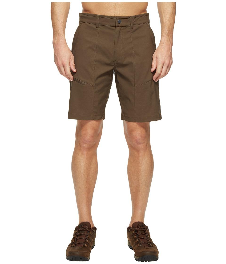 Mountain Hardwear - Shillingtm Shorts (Tundra) Men's Shorts