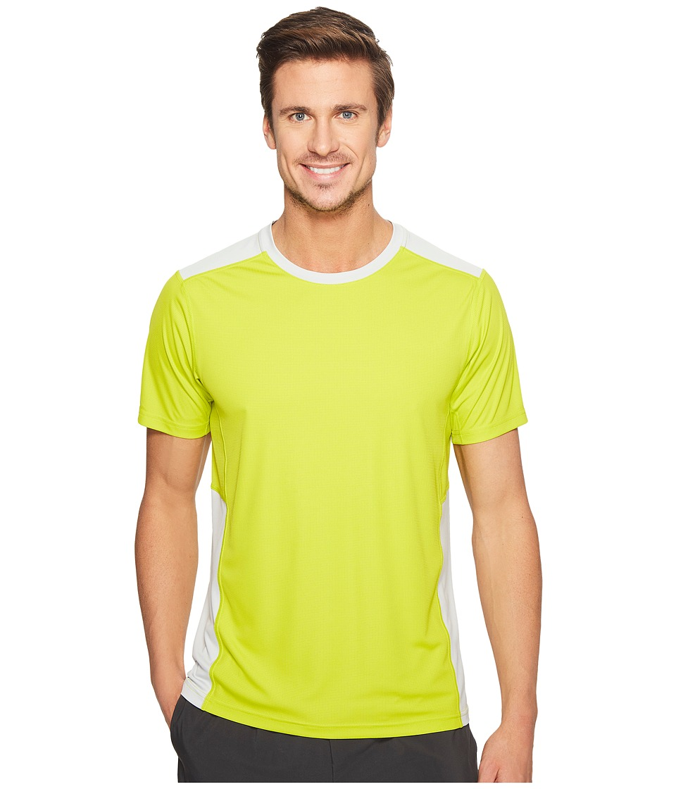 Mountain Hardwear - Photon Short Sleeve Tee (Fresh Bud) Men's T Shirt