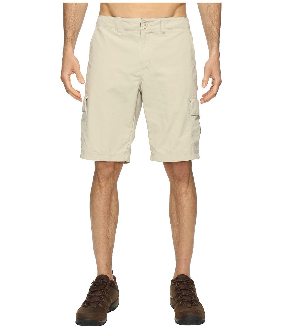 Mountain Hardwear Castiltm Cargo Short (Fossil) Men